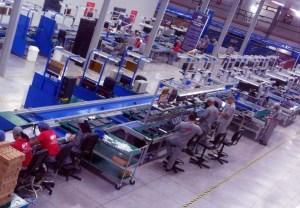 Segunda línea de producción de VIT: dos años de innovación