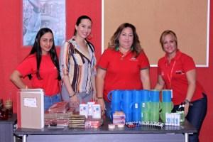 Escuela Técnica Comercio es beneficiado con aportes de Responsabilidad Social de VIT