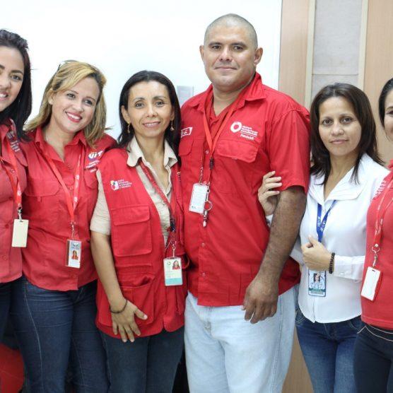 VIT llena de Alegría y Tecnología al hospital de niños de Judibana