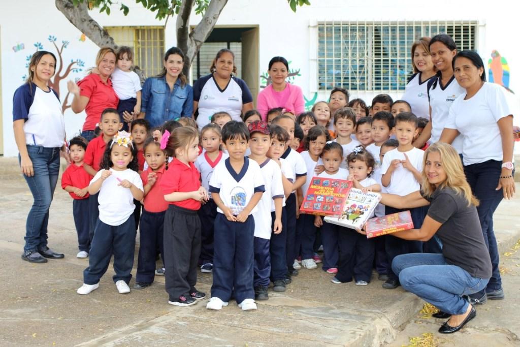 VIT continúa fortaleciendo a las instituciones educativas de la región