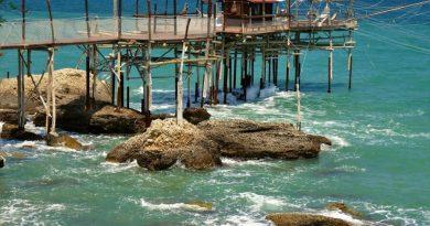 Abruzzo: Le spiagge più belle