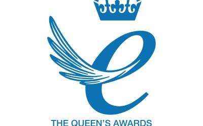 Vitaccess wins a Queen's Award for Enterprise