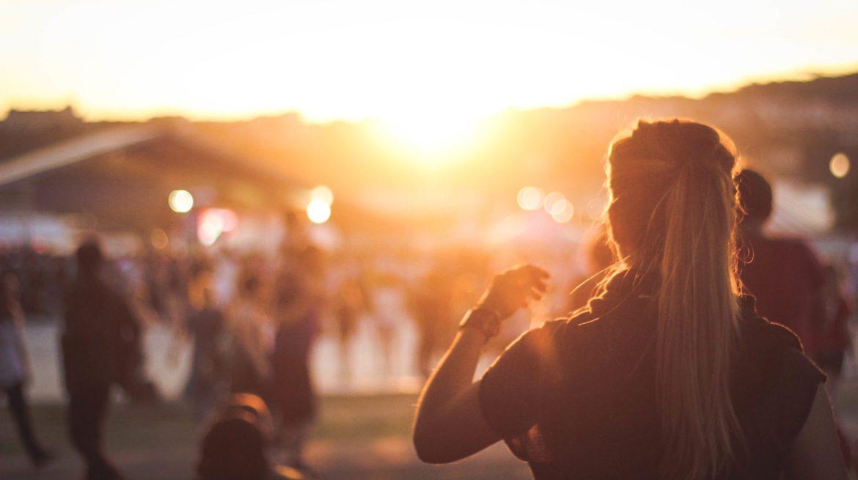 noch nicht gehypte Electro-Festivals