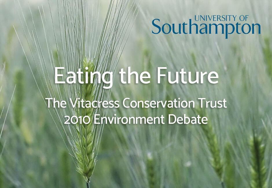 2010 Environment Debate