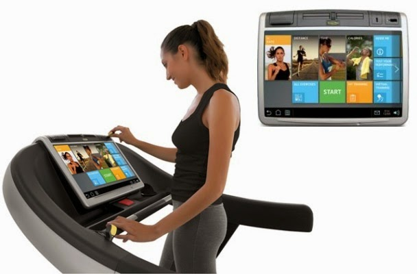 Cardio Training mit TV, Netflix und YouTube