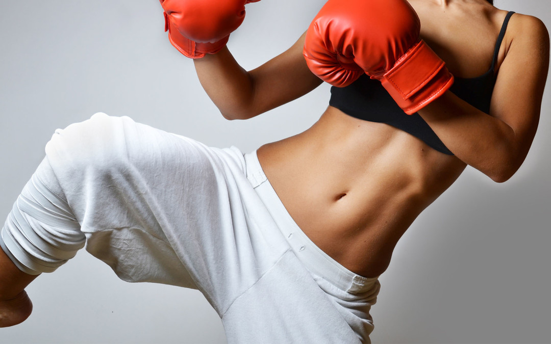 Kickboxing Kurse