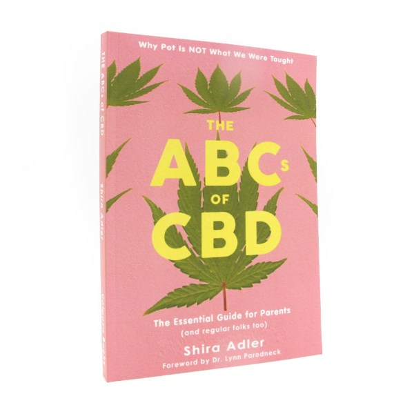 ABC of CBD Book