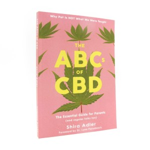 ABC of CBD Book