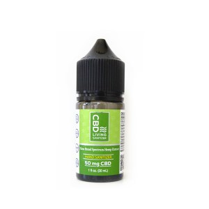 CBD Living Hand Sanitizer