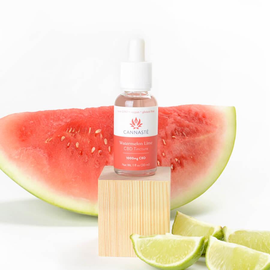 Watermelon CBD Tincture