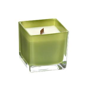 BUCK NAKED Juniper Spruce Candle