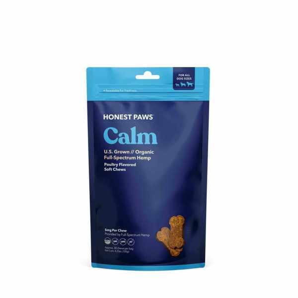 Calm CBD Soft Chews