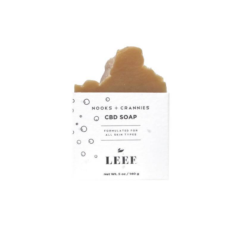 Agave CBD Soap