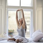 Start the day with a healthy morning routine