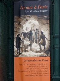 Historical information about the catacombs