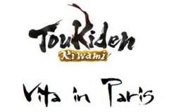 Entraide Toukiden sur Facebook