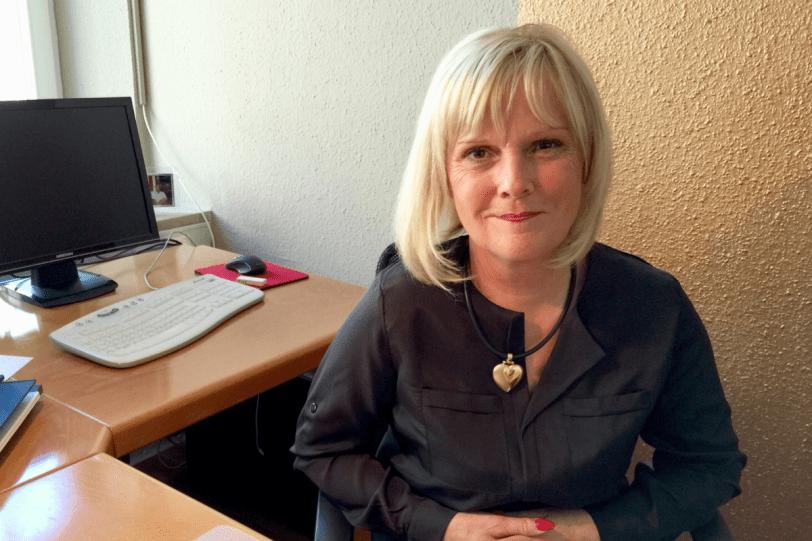 Lenka Beck, HP Psychotherapie