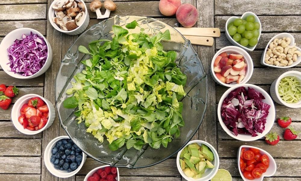Top 40 kohlenhydratarme Lebensmittel