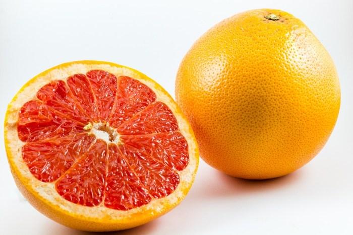Resveratrol Grapefruit