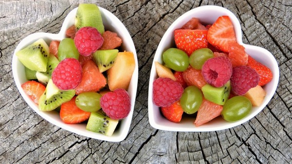 Wie kann ich schnell abnehmen Obst