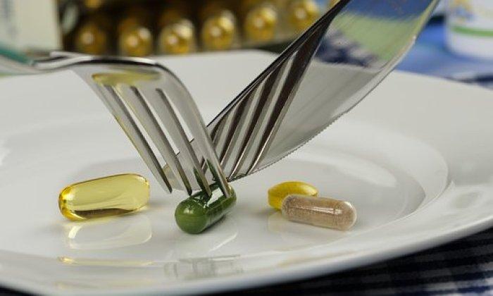 Gesunde Ernährung – Sind Nahrungsergänzungsmittel hilfreich?