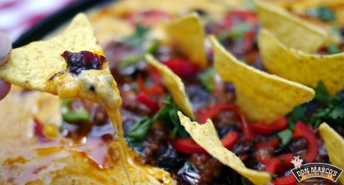 schnelles Abendessen, schnelles Essen, Abendessen Ideen, Abendessen Idee Taco Käsepfanne