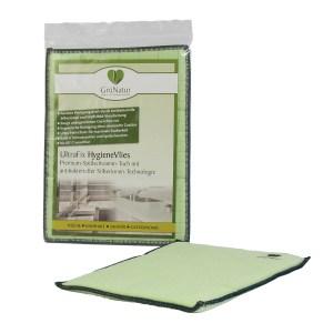 Premium-Spülschwamm-Tuch mit antibakterieller Silberionen-Technologie