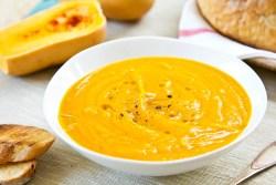 Butternut Squash Soup image