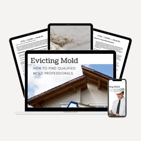 Evicting Mold Vital + Clear E-bundle cover image