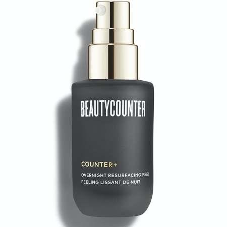 Counter+ Overnight Resurfacing Peel image