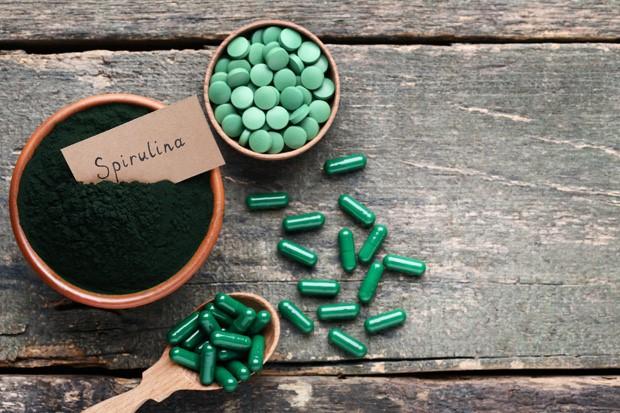 Conheça 8 benefícios incríveis da spirulina para a saúde