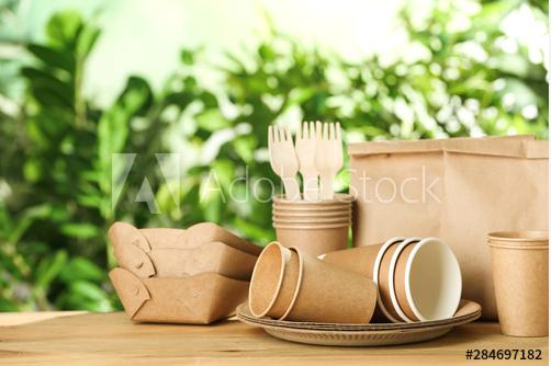 Embalagens Verdes