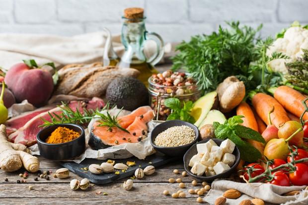 alimentos funcionais e superalimentos