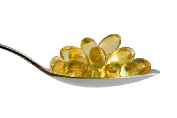 Omega-3 for you