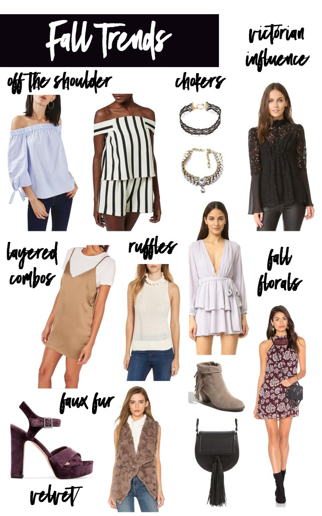 Fall Trends   The Lipstick Tales