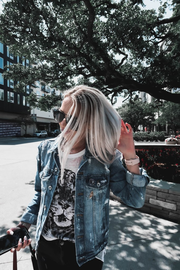 HOW TO KEEP YOUR HAIR HEALTHY | VITAL BLONDE