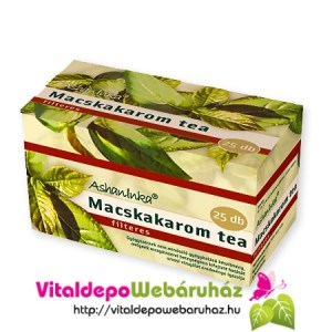 Macskakarom tea (25 filter)