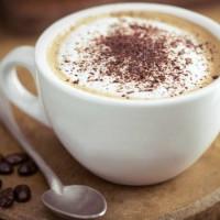 ganodermás kávés csésze