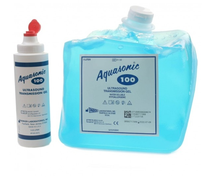 AQUASONIC® 100 PARKER MADE IN USA - vital equip solution