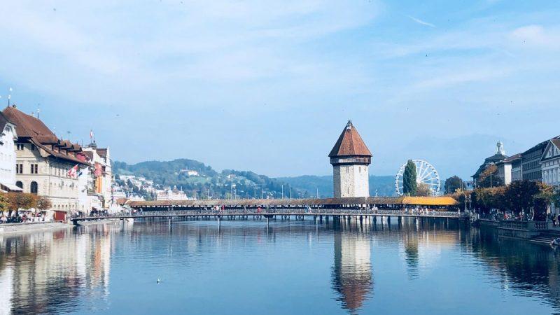Incentive à Lucerne