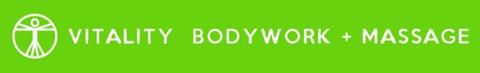 Vitality Bodywork + Massage logo