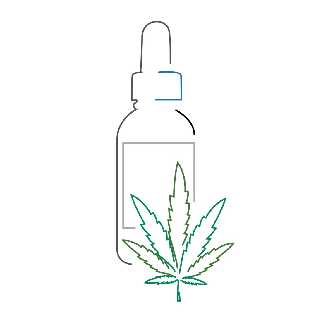 CBD Info - Vitality CBD Oil - CBD Oil Buffalo - Is your CBD made from marijuana?