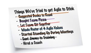 When to Hire an Agile Coach