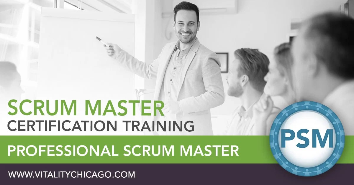 Professional Scrum Master (PSM) Training