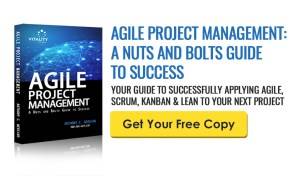 Black Friday Deal – Get Your Free copy of Agile Project Management