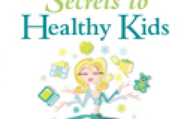 Book Review: The Resourceful Mother's Secrets to Healthy ...