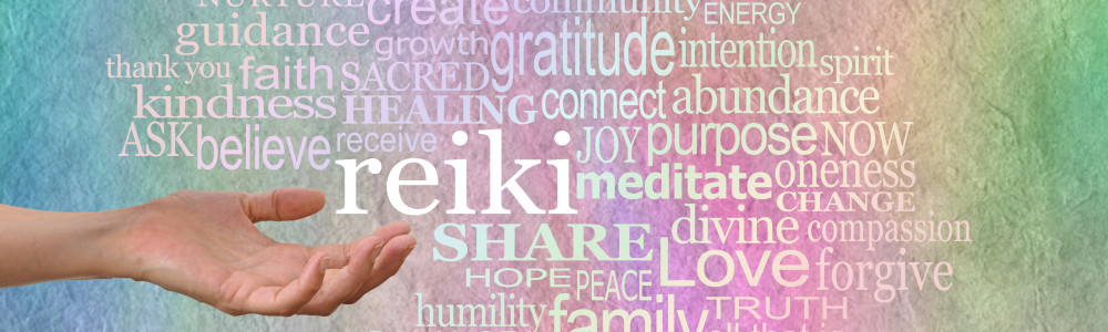 Reiki & Energy Work at Vitality Spa & Wellness in Old Lyme 860.434.1792