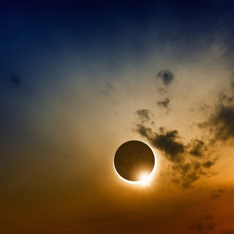 Read more about the article Super Full Moon Eclipse in Sagittarius