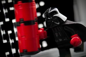 Darth Vader Boxing