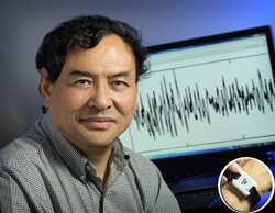 Jiande Chen, PhD.